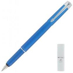 Stylo Parker Plume Esprit Bleu