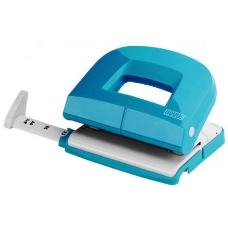 Perforatrice Novus E216 Fresh / Turquoise