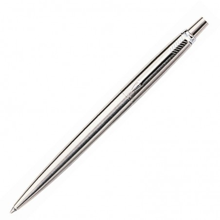 Stylo à bille Parker Jotter Stainless Steel