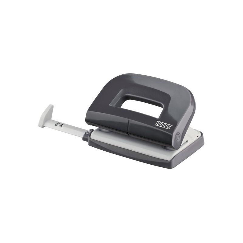 Perforateurs de table Novus E210 / Gris