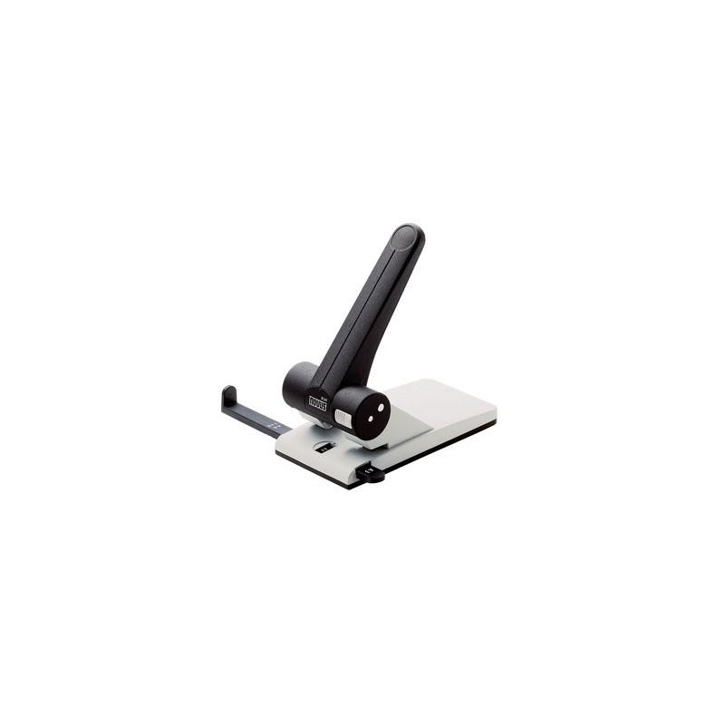 Perforateur de blocs Novus B265 / Noir