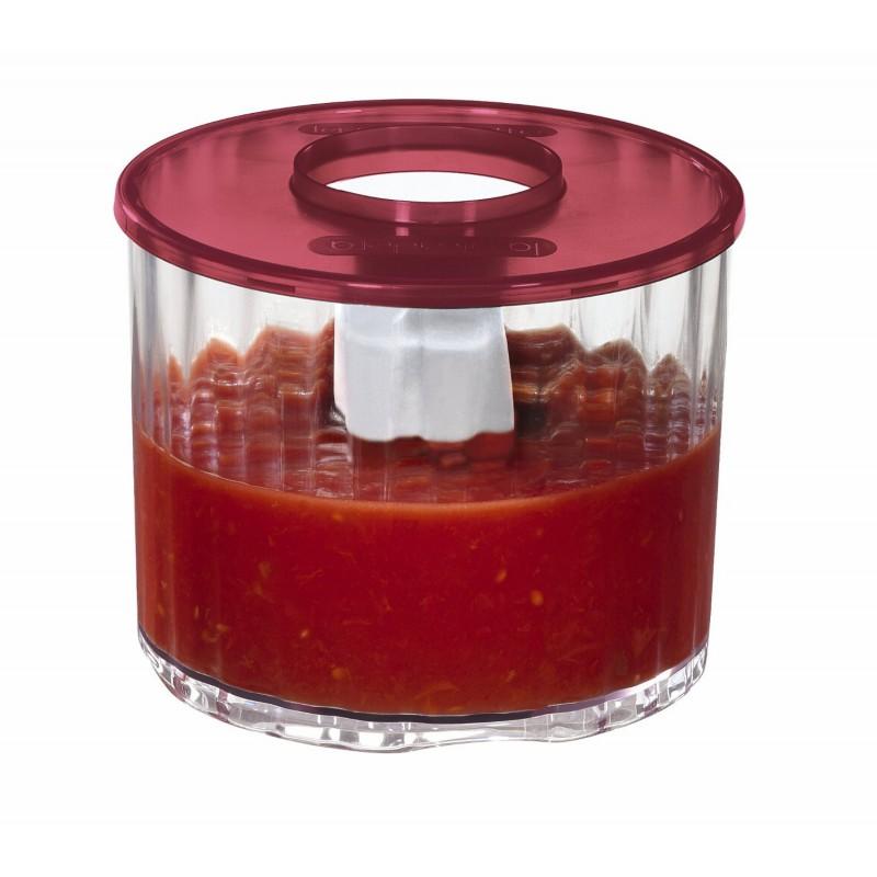 Mini hachoir moulinex moulinette xxl dp805g for Moulinette cuisine