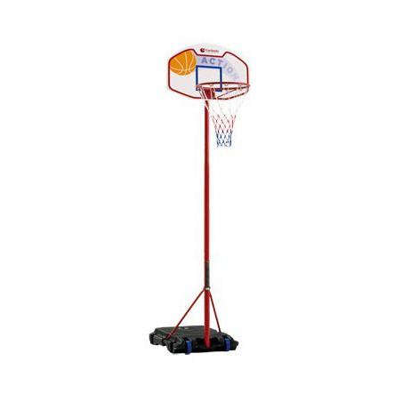 Panier de basket-ball sur pied El Paso Garlando