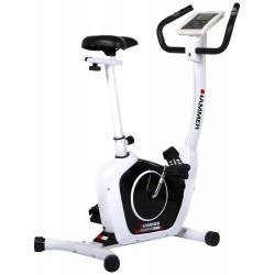 Vélo d'appartement Hammer Cardio T1
