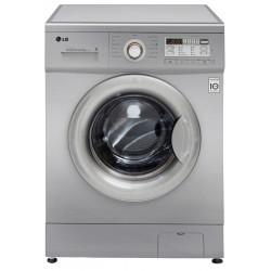 Machine à laver Automatique LG 6 Motion 7 Kg / Silver