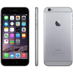 Téléphone portable Apple iPhone 6 / 16 Go / Gris Sidéral
