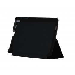 Etui pliant pour tablette Evertek EverPad E9054HD / Blanche