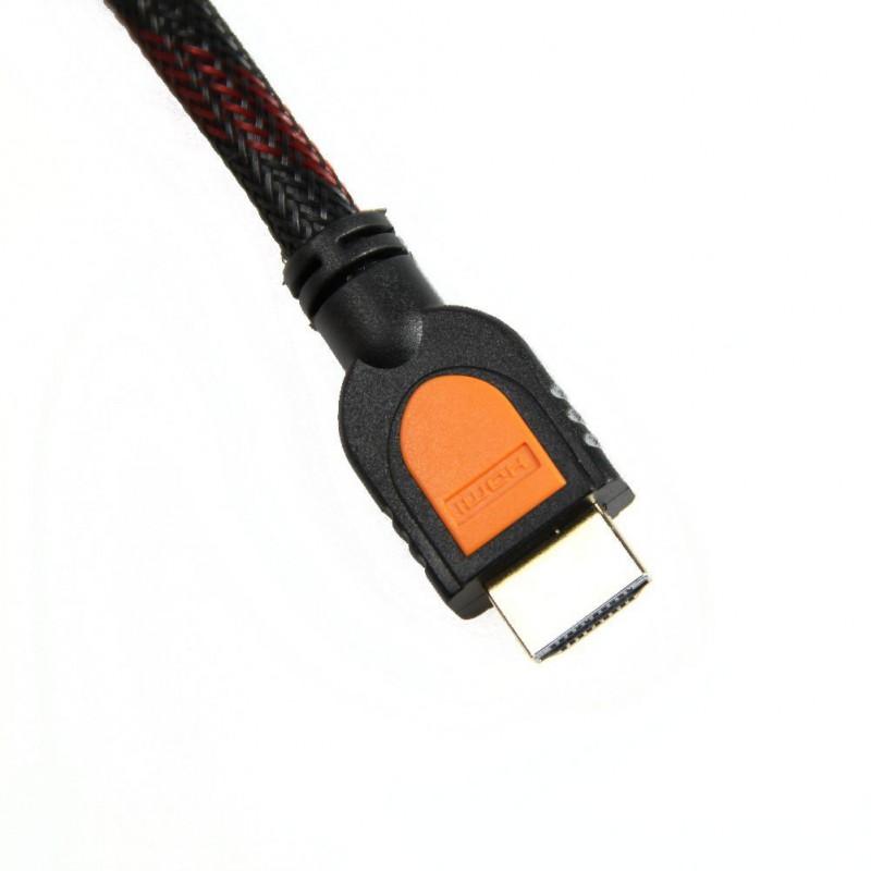 Câble HDMI vers  HDMI 1.5 M