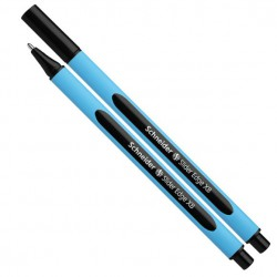 Stylo à bille Schneider Slider Edge XB / 1.4 mm / Bleu