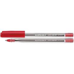 Stylo à bille Schneider Tops 505 M / 1.4 mm / Rouge
