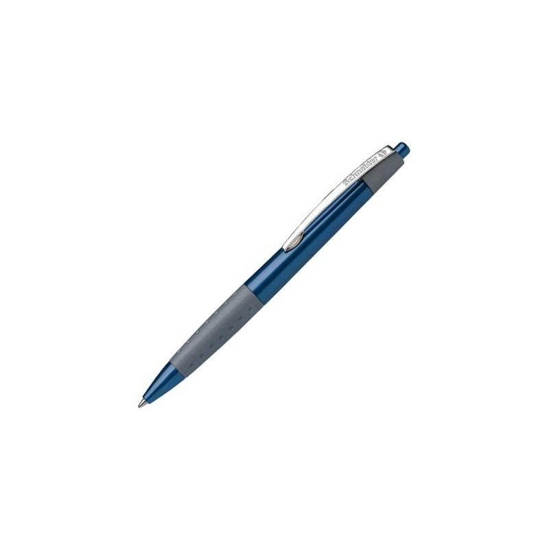 Stylo à bille Schneider Loox / Bleu