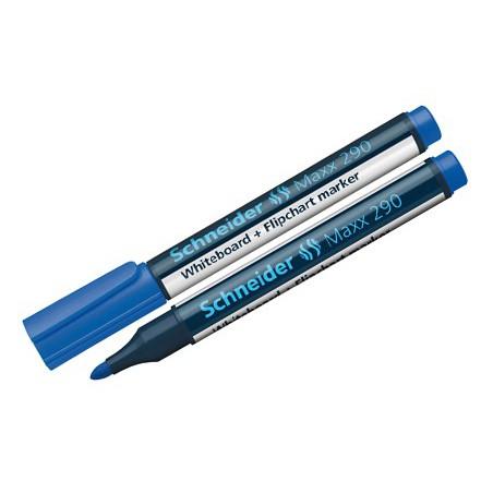 Marqueur Schneider Maxx 290 / Bleu