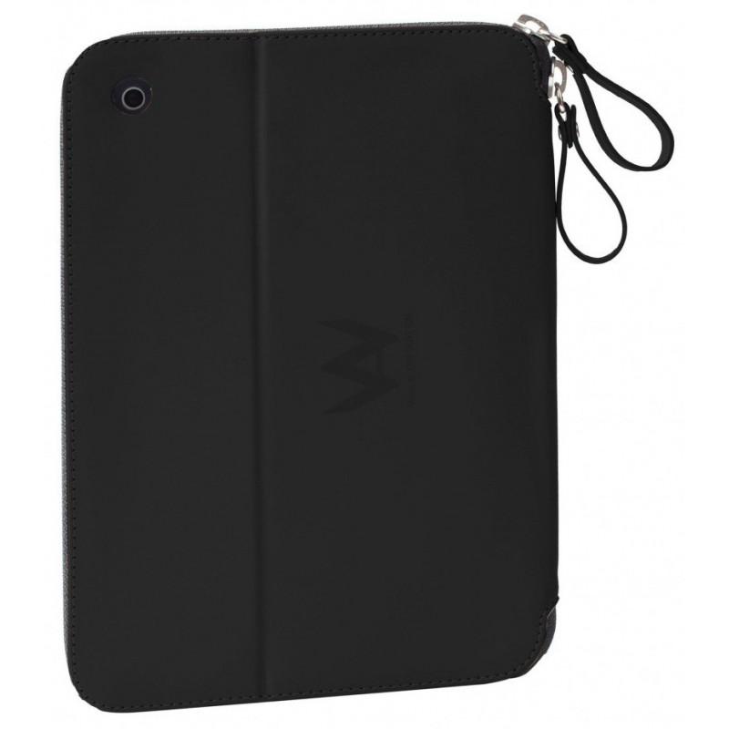 Etui Krusell pour iPad mini Rétina / Noir