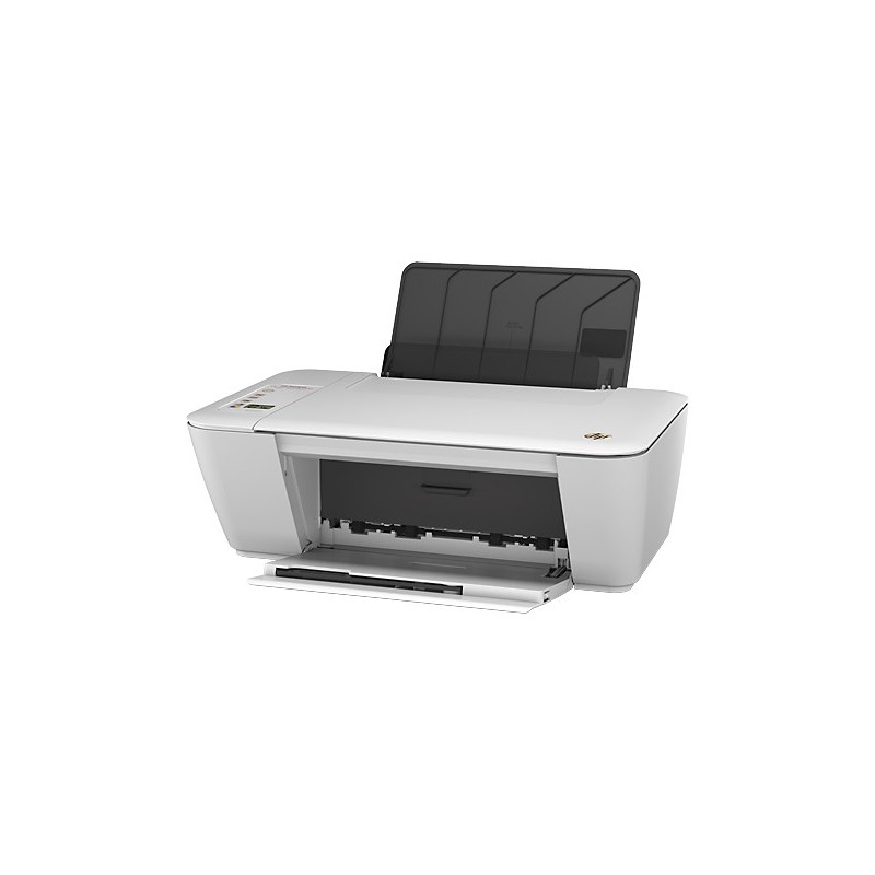 imprimante tout en un hp deskjet ink advantage 2545. Black Bedroom Furniture Sets. Home Design Ideas