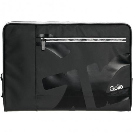 Etui Golla Otto G1472 pour PC portable 16'' / Noir