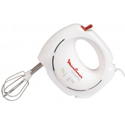 Batteur Moulinex Easy Max 2V 200W