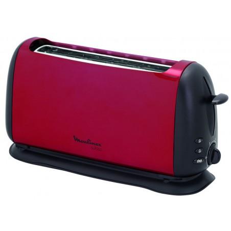 Grille pain Moulinex Subito / Rouge