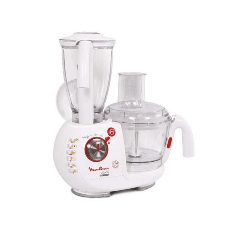 Robot moulinex odacio 3 for Robot cuisine multifonction moulinex