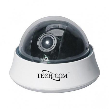 Caméra Dôme Interne Tech-Com TC-700V-90250-EV