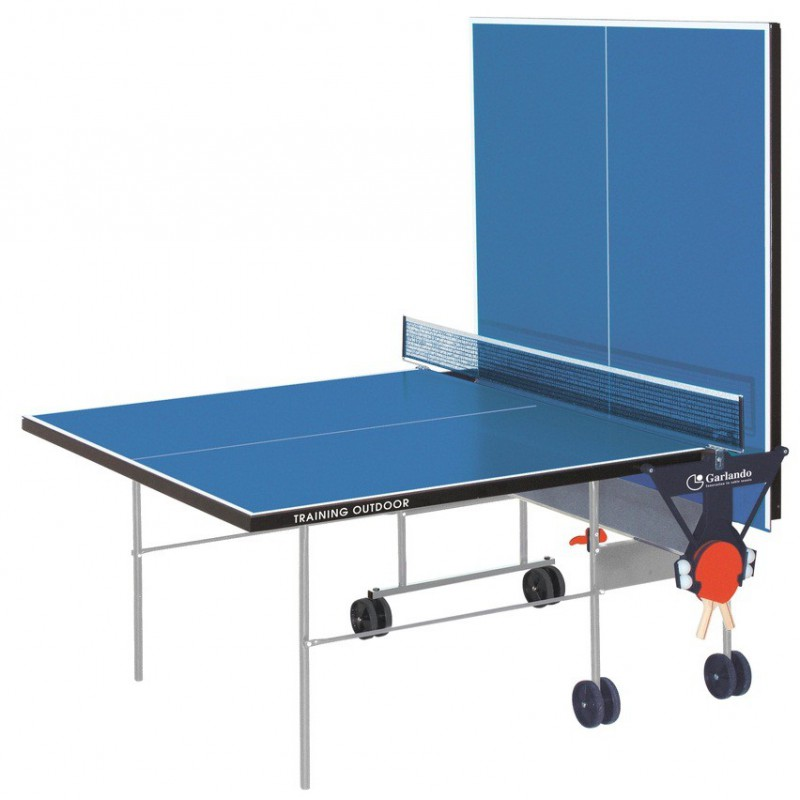 table ping pong garlando int rieur. Black Bedroom Furniture Sets. Home Design Ideas