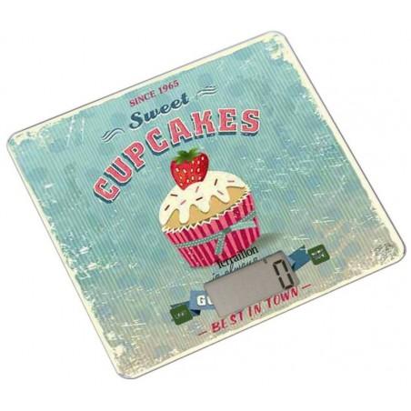 Balance TERRAILLON T1040 Good cupcake / 3 Kg