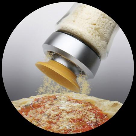 Saupoudreur de fromage