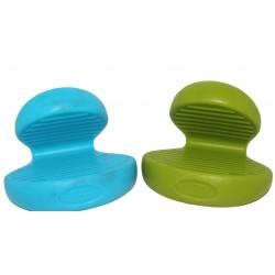 Porte-plat en silicone