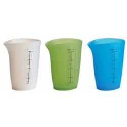 Tasse à mesurer flexible
