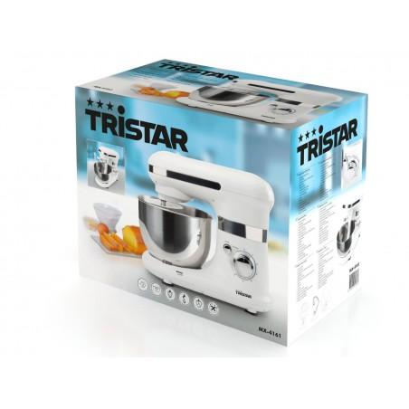Robot Pro multifonction Tristar MX-4161