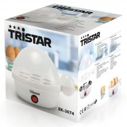 Cuiseur à oeufs Tristar EK-3074