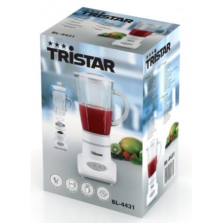 Blender Bol verre Tristar BL-4431