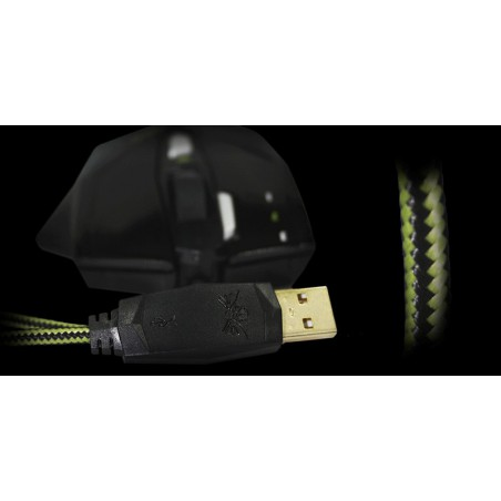 Souris Optique Gaming Keep Out X2