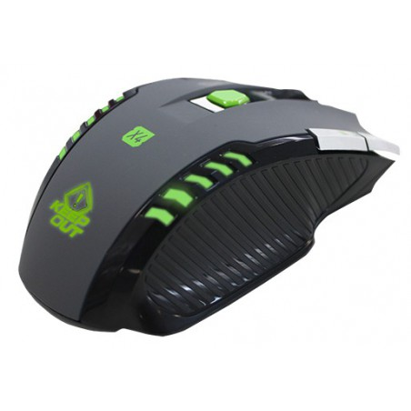 Souris Optique Gaming Keep Out X4