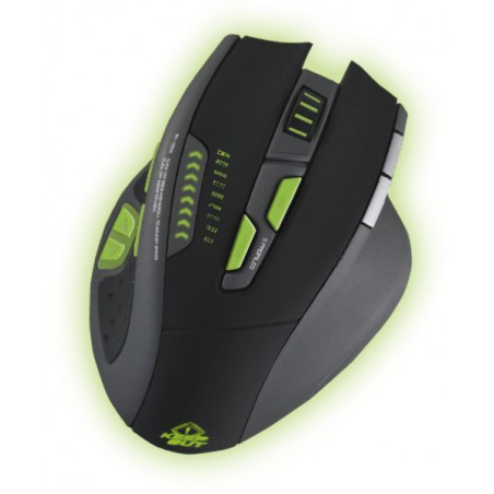Souris Laser Gaming Keep Out X9 PRO