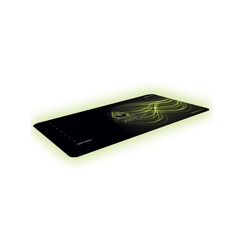 Tapis Souris Gaming Keep Out R5