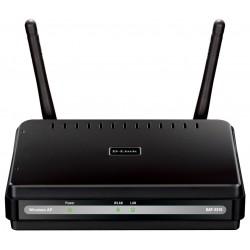 Point d'accès sans fil Wireless N