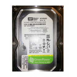 Disque Dur Interne Western Digital 160 Go