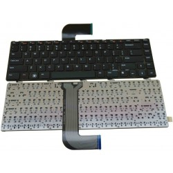 Clavier pour pc portable Dell Inspiron N7010