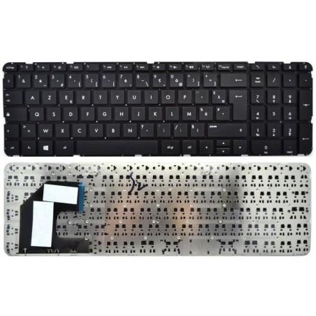 Clavier pour pc portable HP Compaq CQ61