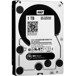 "Disque Dur Interne 3.5"" Western Digital Black 1 To"