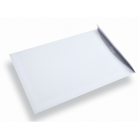 10x Enveloppes Blanc 17.6 x 25 cm