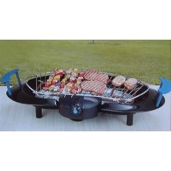 Grill de table GL-2000 / 2000W