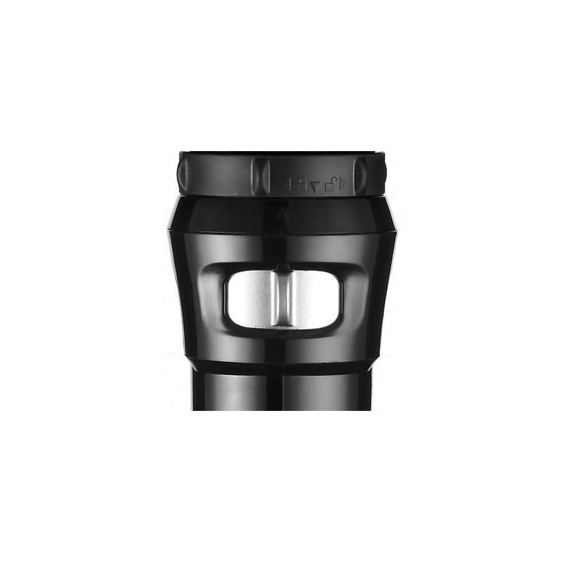 brosse rotative chauffante sinbo shd 7041. Black Bedroom Furniture Sets. Home Design Ideas