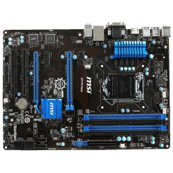 Carte mère MSI Z97 PC MATE