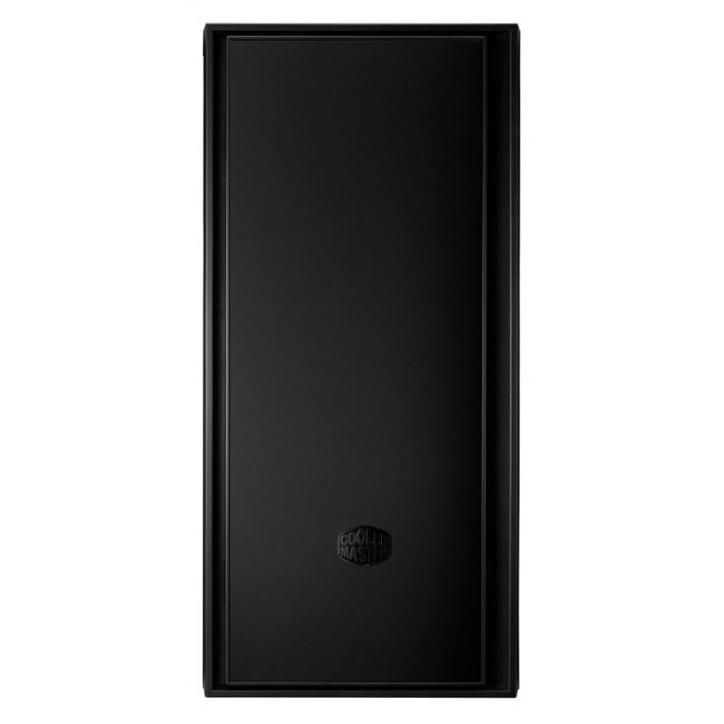 boitier gamer atx cooler master silencio 550. Black Bedroom Furniture Sets. Home Design Ideas