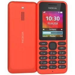 Téléphone Portable Nokia 130 / Double SIM / Noir