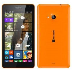 Téléphone Portable Microsoft Lumia 535 / Double SIM