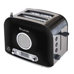 Grille pain Radio MP3 Russell Hobbs