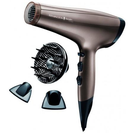 Sèche-cheveux AC8000 Keratin Therapy