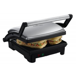 Grill-viande et panini 3 en 1 Russell Hobbs